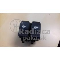 Ovládanie vypínač sťahovania okien Renault Trafic II 8200315034