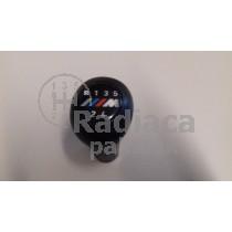 Hlavica radiacej páky BMW Z2, 5 stupňová