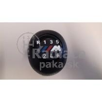 Hlavica radiacej páky BMW Z2, 6 stupňová