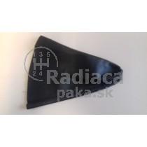 Manžeta radiacej páky Citroen Xsara Picasso, bez ramčeka