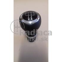 Hlavica radiacej páky VW Passat CC, 5 stupňová