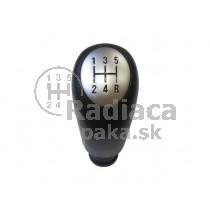 Hlavica radiacej páky Alfa Romeo 147, 5 stupňová