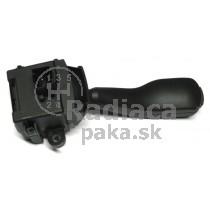 Vypínač, prepínač, ovládanie svetiel, stieračov, páčky smerovky stierače BMW rad 7 E38