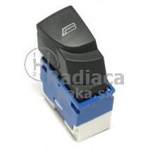 Ovládanie vypínač sťahovania okien Citroen Jumper I FL, 735315616