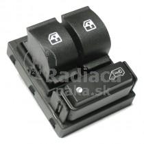 Ovládanie vypínač sťahovania okien Fiat Ducato III, 735487419, 7354217140