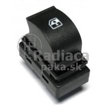Ovládanie vypínač sťahovania okien Fiat Doblo II, 735421717