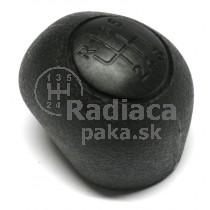 Hlavica radiacej páky Citroen Jumper, 1994 - 2010, 6 stupňova