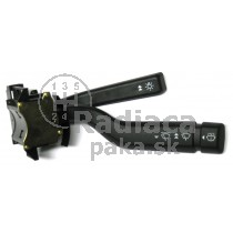 Vypínač, prepínač, ovládanie svetiel, predných stieračov, ostrekovač Ford Transit Mk2