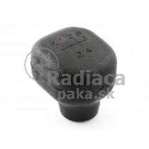 Hlavica radiacej páky Opel Kadett E, 5 stupňová