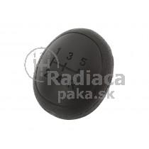 Hlavica radiacej páky Fiat Albea, 5 stupňová