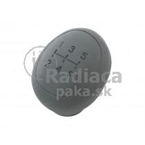 Hlavica radiacej páky Fiat Palio II, 5 stupňová
