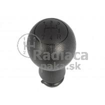 Hlavica radiacej páky Fiat Doblo I, 5 stupňová1