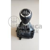 Radiaca páka s manžetou Honda Accord VIII, 6 stupňová