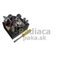 LED žiarovky pre parkovacie svetlo BMW E90, E91 rad 3 04-08 s xenónom12