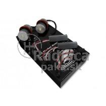 LED žiarovky pre parkovacie svetlo BMW E39 rad 5, 63126916097