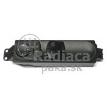 Ovládaci panel vypínač sťahovania okien Mercedes Sprinter 906, 9065451213, A9065451213