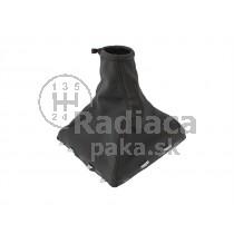 Manžeta radiacej páky s bielym ramčekom Opel Vectra C