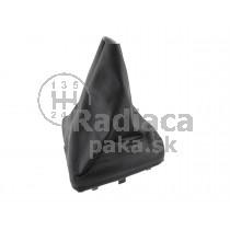 Manžeta radiacej páky s ramčekom Peugeot Bipper