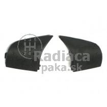 Krytka tlačidla klaksónu Opel Corsa C 00 - 06
