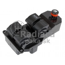 Ovládanie vypínač sťahovania okien Honda Civic VII, 35760-S9A-G042A