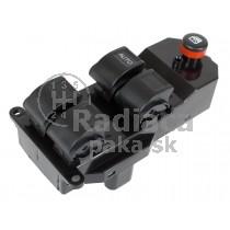 Ovládanie vypínač sťahovania okien Honda CR-V II, 35760-S9A-G042A