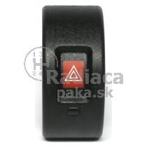 Vypínač výstražných svetiel Opel Astra II G, 6240490