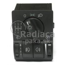 Vypínač svetiel pre Opel Astra II G, 6240097