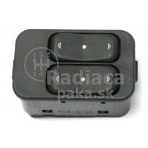 Ovládanie vypínač sťahovania okien Opel Astra II G, 6240107, 9100301