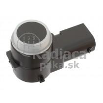 PDC parkovací senzor Fiat Bravo II 13303039