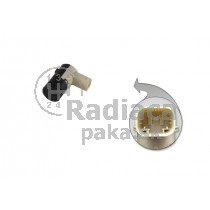 PDC parkovací senzor BMW E65 rad 7 66206989081