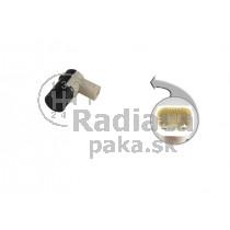 PDC parkovací senzor BMW rad 7, 66206940484