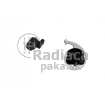 PDC parkovací senzor BMW rad 7, 66209270496