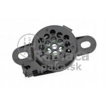 Reproduktor parkovacích senzorov Škoda Roomster 8E0919279