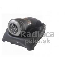 Radiaca páka s manžetou VW Sharan, 6 stupňová