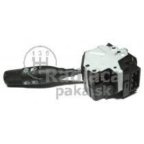 Vypínač, prepínač, ovládanie svetiel, páčky smerovky, klakson Renault Clio I