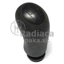 Hlavica radiacej páky Renault Scenic II, 5 stupňova