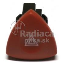 Vypínač výstražných svetiel Renault Trafic