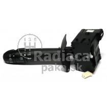 Vypínač, prepínač, ovládanie svetiel, páčky smerovky, vypinač zadných hmloviek +klaksón Renault Kangoo I 7701044278
