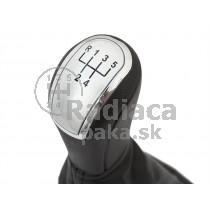 Radiaca páka s manžetou Škoda Fabia MK1, 5 stupňová