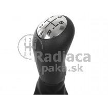 Radiaca páka s manžetou  Renault Thalia 08 - 13