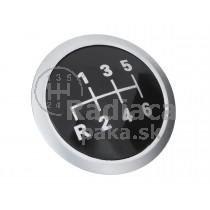Vrch hlavice radiacej páky na Mercedes Vito 639, 6 stupňová