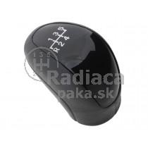 Hlavica radiacej páky Mercedes Viano W639, 5 stupňová