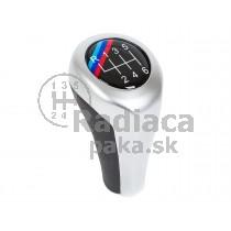 Hlavica radiacej páky BMW rad X5, M-Paket, 6 stupňová