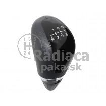 Hlavica radiacej páky Mercedes W220, S -Trieda, 6 stupňová