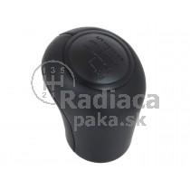 Hlavica radiacej páky Mercedes Vito W639, 6 stupňová