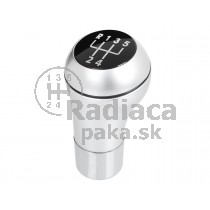 Hlavica radiacej páky BMW rad X5, E53, 5 stupňová