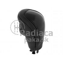 Hlavica radiacej páky Ford Mondeo Mk4, Automat, čierna