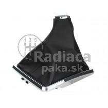 Manžeta radiacej páky, Opel Zafira B, chromový ramček