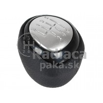 Hlavica radiacej páky Saab 9-3, 6 stupňová