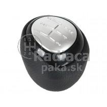 Hlavica radiacej páky Saab 9-3, 5 stupňová